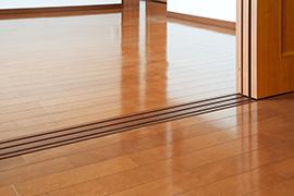 床の張り替えイメージ