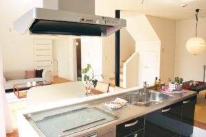 キッチンリフォームの費用相場や期間はどれくらいかかるの?画像