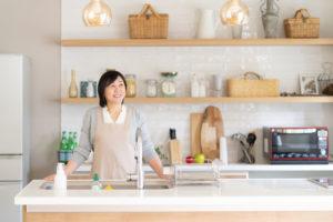 キッチンの『収納リフォーム』考えてみませんか?画像