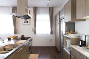 キッチンの『収納リフォーム』〜費用と注意点〜画像