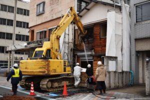 解体工事で大損しないために知るべき費用の相場とは?画像