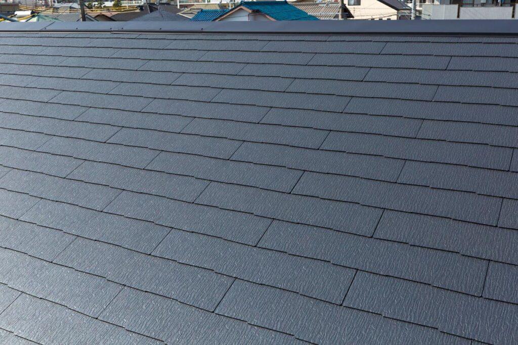 屋根をリフォームする時の技法であるカバー工法の選択画像