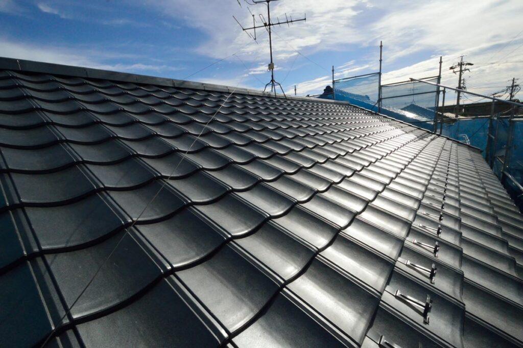 屋根の種類とリフォームについてご紹介画像